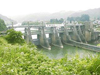 020616_1255_西大滝ダム(飯山市)