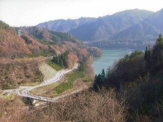 001123_長野県西部地震跡(王滝村)