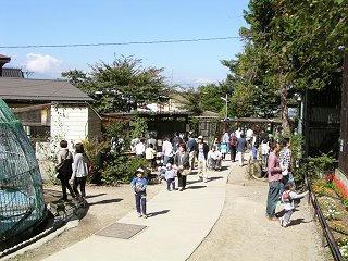 091012_1136_秋の動物園まつり(須坂市)