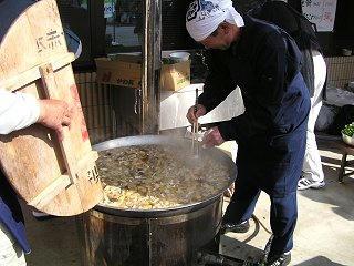 091018_0934_第11回栄村収穫祭(栄村)