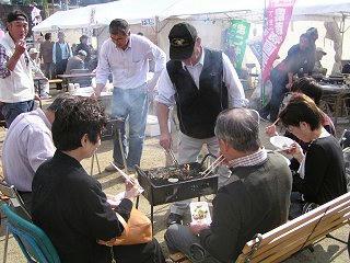 091018_1331_2_2009赤とんぼフェスティバル in いくさか(生坂村)