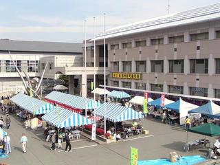 091101_1252_信州新町フェア2009(信州新町)