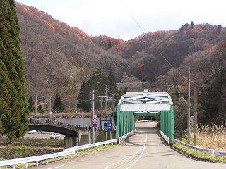 091115_1103_2_関川の関所跡(新潟県妙高市)