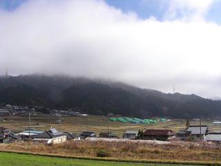 091123_1204_建設中のクラインガルデン新野高原(阿南町)