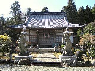 091123_1233_医王山関昌寺(阿南町)