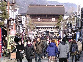100111_1047_善光寺(長野市)