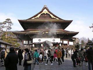 100111_1058_善光寺(長野市)