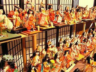 100211_1156_笠鉾会館に飾られている舞踊人形(須坂市)
