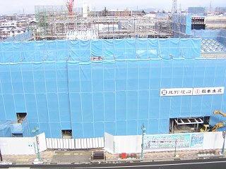 100214_1121_大門地区再開発事業・市民交流センター「えんぱーく」(塩尻市)