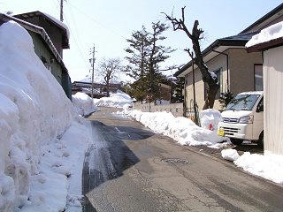 100221_1133_1_木島平村内山地区の冬景色(木島平村)