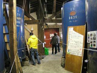 100417_1324_中善酒造店「蔵開き」(木曽町)