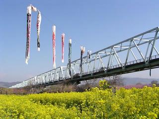 100501_0719_千曲川ふれあい公園(小布施町)