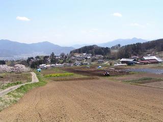 100501_1208_茶臼山トレッキングコース(長野市)