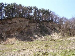 100501_1240_茶臼山トレッキングコース(長野市)