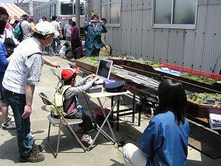 100505_1129_上田電鉄まるまど祭り(上田市)