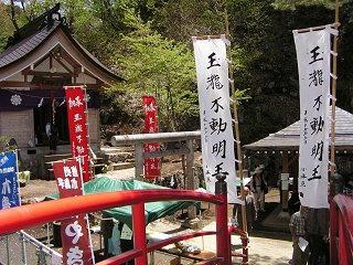 100508_1124_幻の滝 樽滝(木島平村)