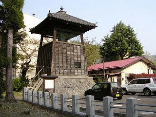 100504_1520_須坂藩館鐘楼(須坂市)