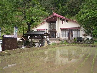 100530_1133_龍興寺清水(木島平村)