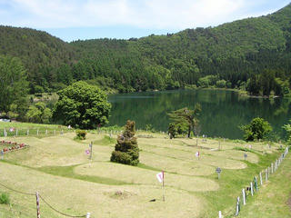 100606_1107_北竜湖(飯山市)