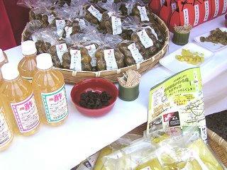 100612_1153_ほお葉祭り・木曽福島会場(木曽町)
