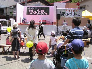 100612_1154_ほお葉祭り・木曽福島会場(木曽町)