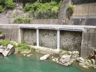 100612_1217_木曽桟跡(上松町)