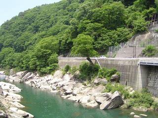 100612_1219_木曽桟跡(上松町)