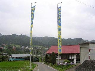 100703_1221_白髭神社前の花菖蒲園(長野市)