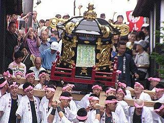 100711_1206_健速神社祇園例大祭(小諸市)