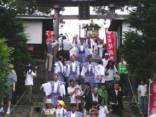 100711_1205_健速神社祇園例大祭(小諸市)