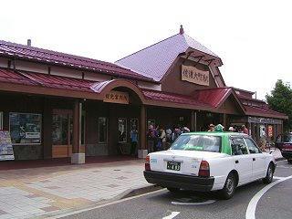 100818_1108_JR大糸線信濃大町駅(大町市)