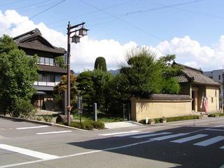 100818_1438_坂城宿ふるさと歴史館(坂城町)