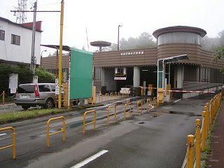 100819_1116_町営軽井沢駐車場(軽井沢町)