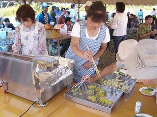 100918_1134_天龍峡花の里・天龍峡そば祭り(飯田市)