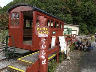 101010_1230_第3回王滝森林鉄道フェスティバル(王滝村)