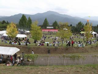 101016_1311_第12回月の里収穫祭(麻績村)