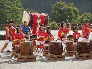 101016_0921_栄村収穫祭(栄村)