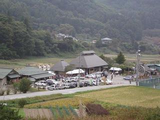 101024_1225_新そばまつりと収穫祭(筑北村)