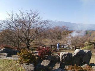 101120_1357_大草城址公園(中川村)