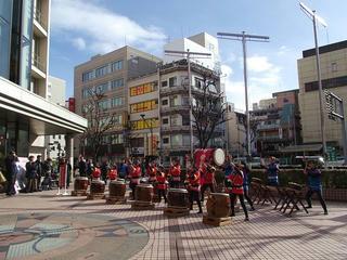 110102_1036_栄ふるさと太鼓(長野市)