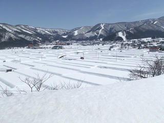 110313_1112_野沢温泉村全景(野沢温泉村)
