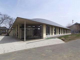 110403_1042_小布施町立図書館・まちとしょテラソ(小布施町)