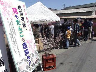 110417_1157_第5回花もだんごも蔵開き(須坂市)
