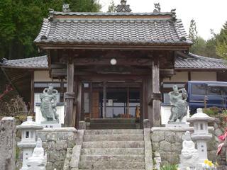 110503_1232_宝蔵寺(売木村)