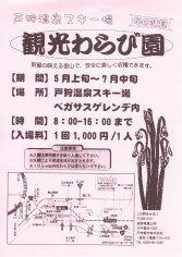 11_戸狩温泉スキー場・観光わらび園