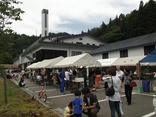 110619_1058_第2回エコパーク寒川フェア(飯山市)