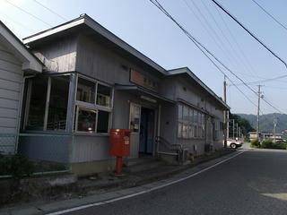 110816_0744_1_JR飯田線温田駅(泰阜村)
