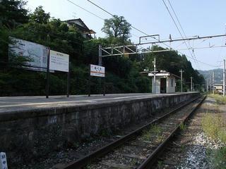 110816_0744_2_JR飯田線温田駅(泰阜村)