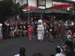 110918_1706_東町きつね祭り(小布施町)