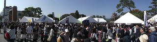 111009_1128_第8回信州松本そば祭り(松本市)